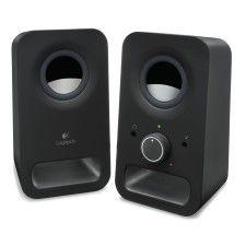 Logitech Speaker System Z150 (Noir)