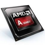 AMD A4-6300 - 3.7GHz (Socket FM2)