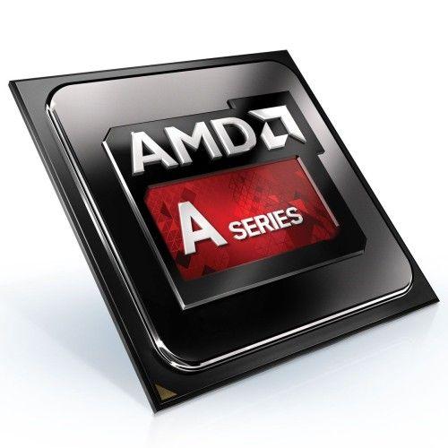 AMD A4-6300 - 3.7GHz (Socket FM2)