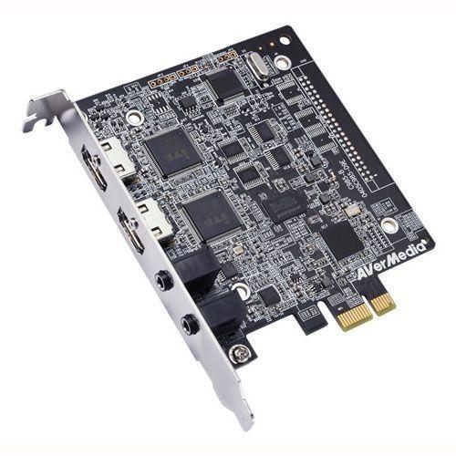 AVerMedia Live Gamer HD Lite (C985L)