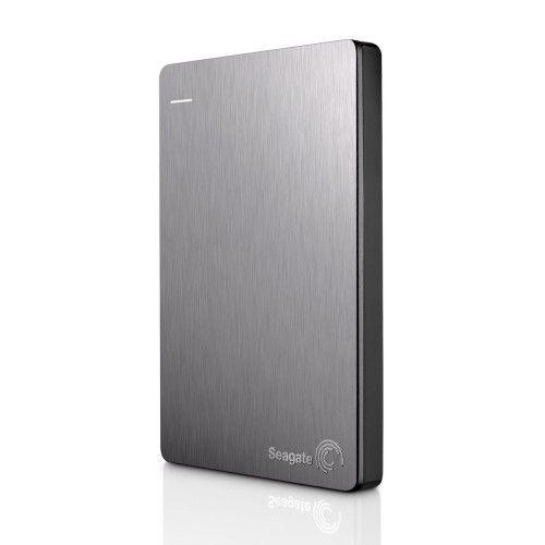 Seagate 1To Backup Plus (Argent) - STDR1000201