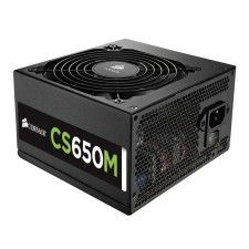 Corsair 650W CS650M 80 Plus Gold
