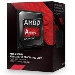 AMD A10-7700K - 3.5GHz Black Edition (Socket FM2+)