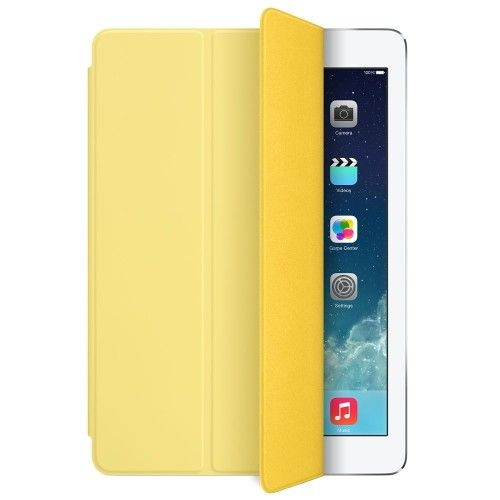 Apple iPad Air Smart Cover (Jaune)