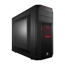 Corsair Carbide SPEC-02 Red LED Windowed
