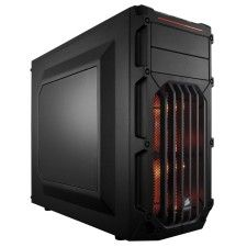 Corsair Carbide SPEC-03 Orange  Windowed