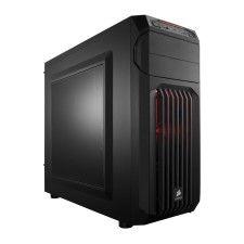 Corsair Carbide SPEC-01 Red LED Windowed