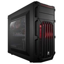 Corsair Carbide SPEC-03 Rouge Windowed