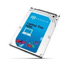 Seagate 500Go S-ATA II 32Mo (ST500LM021) Momentus Thin