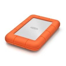 LaCie Rugged Mini 5 To (USB 3.0)