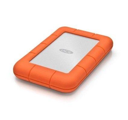 LaCie Rugged Mini 5 To (USB 3.0)