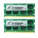 G.Skill SO-DIMM 8 Go (2x4Go) DDR3 1333 MHz CL9