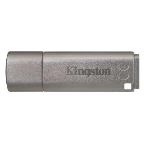 Kingston DataTraveler Locker+ G3 - 64 Go
