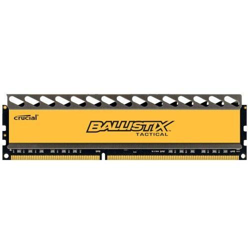 Ballistix Tactical 8 Go DDR3 1866 MHz CL9