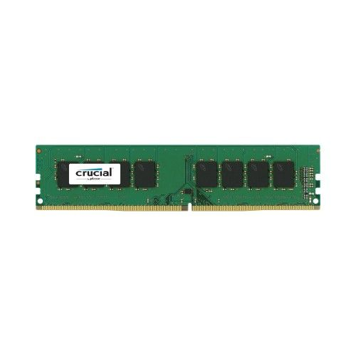 Crucial DDR4 16 Go 2400 MHz CL17 DR X8