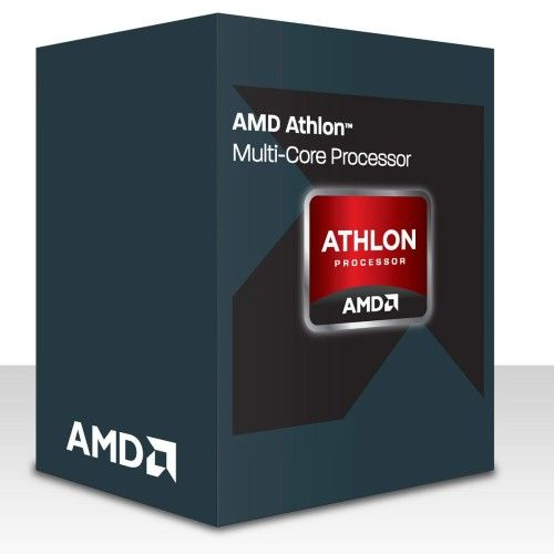 AMD Athlon X4 840 (3.1 GHz)