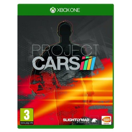 Project Cars (XboxOne)