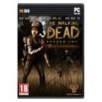 The Walking Dead - saison 2 (PC)