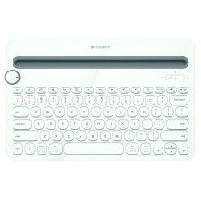 Logitech K480 (Blanc)