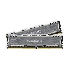Ballistix Sport LT DDR4 2 x 4 Go 2666 MHz CAS 16