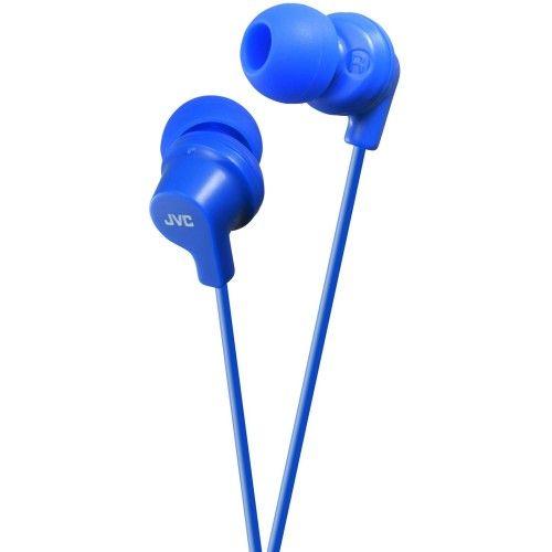 JVC HA-FX10 Bleu