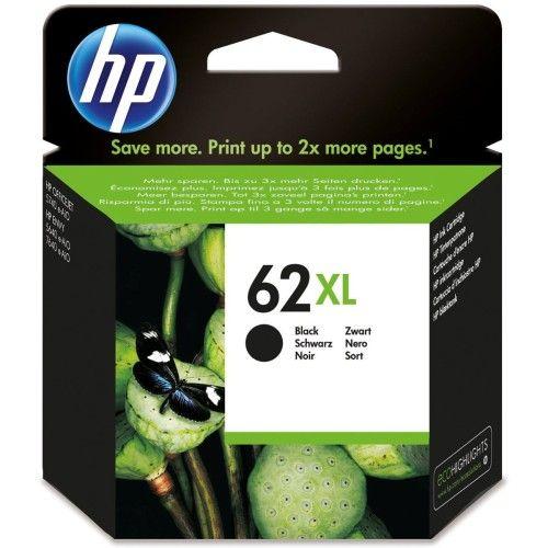 HP 62 XL Noir - C2P05AE