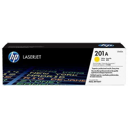 HP LaserJet 201A (CF402A)