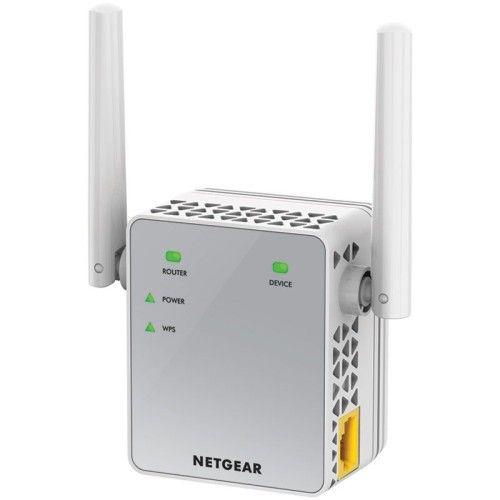 NETGEAR Répéteur Wifi Dual Band AC750 *EX3700-100PES