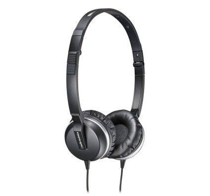 Audio Technica ATH-ANC1 (Noir)