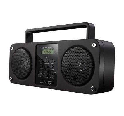 SDigital GB-3300 Noir