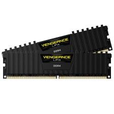Corsair Vengeance LPX Series Low Profile 32 Go (2x16Go) DDR4 2666 MHz CL16 - CMK32GX4M2A2666C16