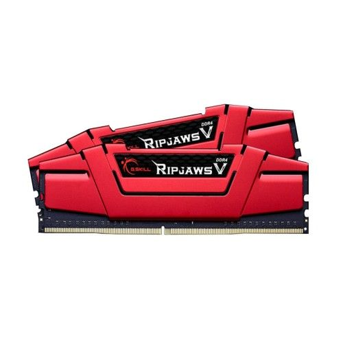 G.Skill RipJaws 5 Series Rouge 16 Go (2x8Go) DDR4 2666 MHz CL15