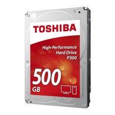 Toshiba P300 HDWD105EZSTA 500Go