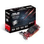 Asus Radeon R5 230 Silent 2GD3 (R5230-SL-2GD3-L)