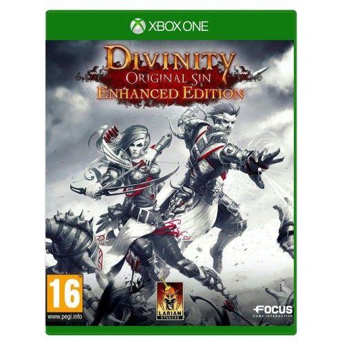 Divinity : Original Sin - Enhanced Edition (Xbox One)