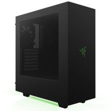 NZXT Source 340 - Razer Special Edition