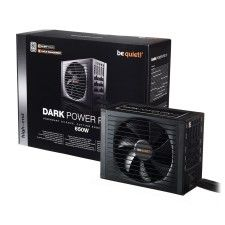 Be Quiet ! Dark Power Pro 11 650W