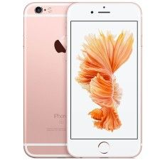 Apple iPhone 6s 32 Go Rose Or