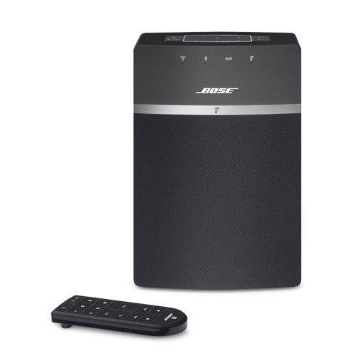 Bose SoundTouch 10 Noir