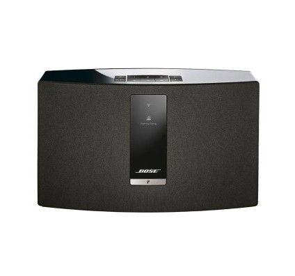 Bose SoundTouch 20 série III Noir