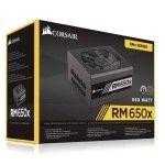 Corsair RM650x V2