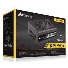 Corsair RM750x - CP-9020092-EU
