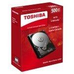 Toshiba L200 HDWJ105EZSTA 500 Go