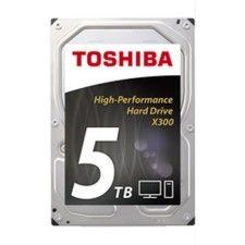 Toshiba X300 HDWE140EZSTA 5 To