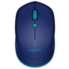 Logitech M535 Bleu