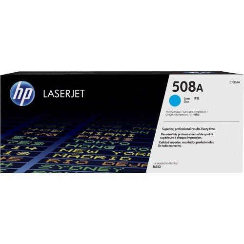HP LaserJet 508A (CF361A)