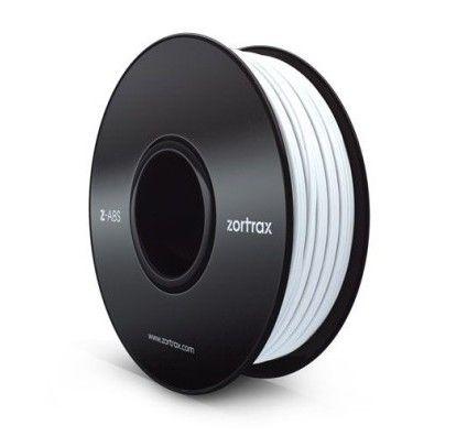 Zortrax Z-ABS 800 gr - Blanc Pur