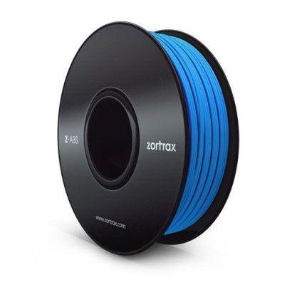 Zortrax Z-ABS 800 gr - Bleu Royal