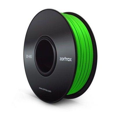 Zortrax Z-ABS 800 gr - Vert