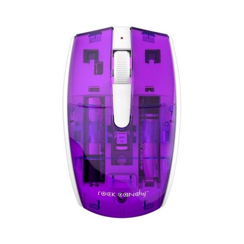 PDP Rock Candy Wireless Mouse (violette)